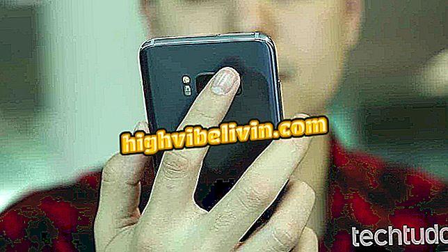 Galaxy S8: cómo controlar la transparencia en la pantalla de bloqueo