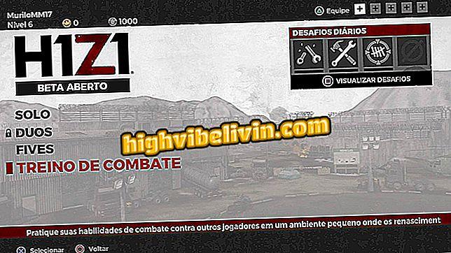 H1Z1 Battle Royale: kiểm tra các mẹo để có được nó ngay trên PS4