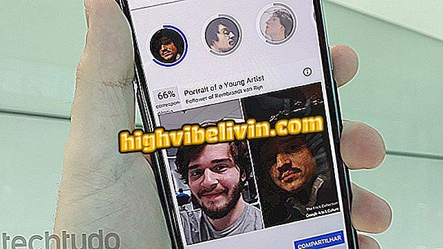 Google Appは有名な芸術作品であなたの顔を検索します。 使い方を学ぶ