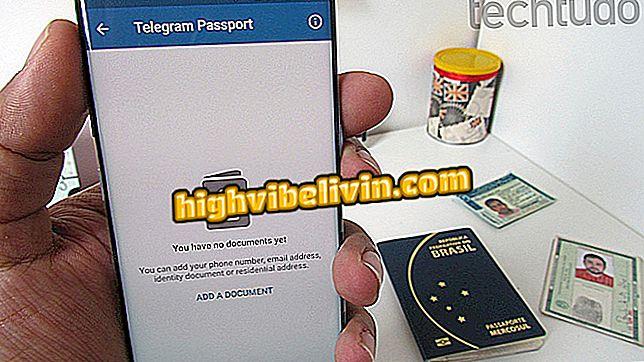 전보 패스포트는 메신저 지갑입니다.  사용법 배우기
