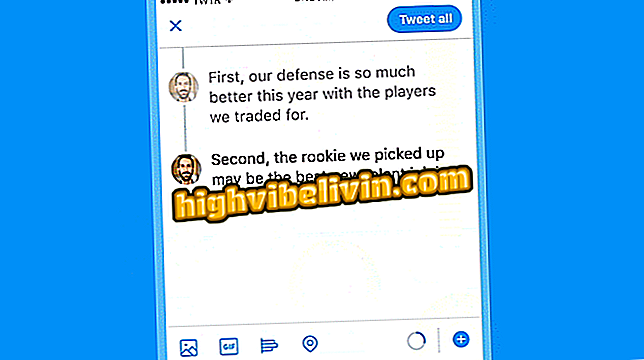 Twitter lanza una función que permite publicar mensajes en secuencia