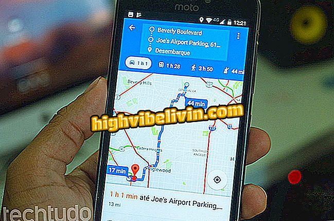 Гоогле Мапс: упоредите цене и време чекања у Убер, Цабифи и 99 ПОП