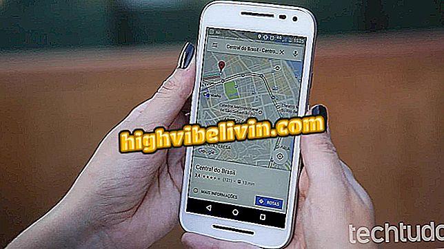 Google Maps: kontrollige oma mobiililendude andmeid