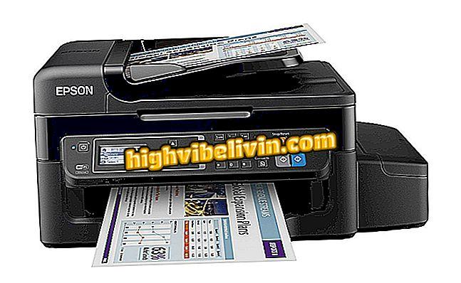 Epson L575: Herunterladen und Installieren des Druckertreibers
