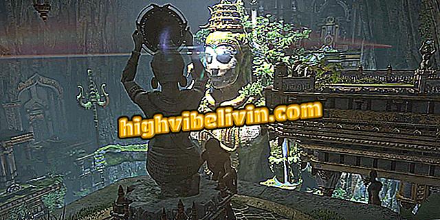 Uncharted: The Lost Legacy como resolver el rompecabezas de Shiva y los espejos