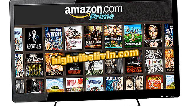 Amazon Prime Video Brasilien: hur man använder huvudfunktionerna