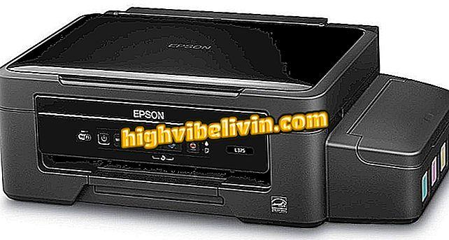 Epson L375: come ricaricare il serbatoio di inchiostro della stampante