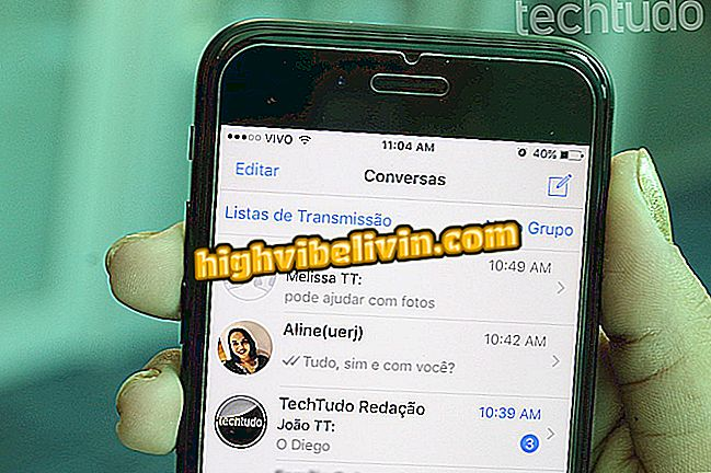 श्रेणी युक्तियाँ और ट्यूटोरियल: IPhone पर WhatsApp: फ़ोटो, वीडियो और GIF पर फ़िल्टर का उपयोग कैसे करें