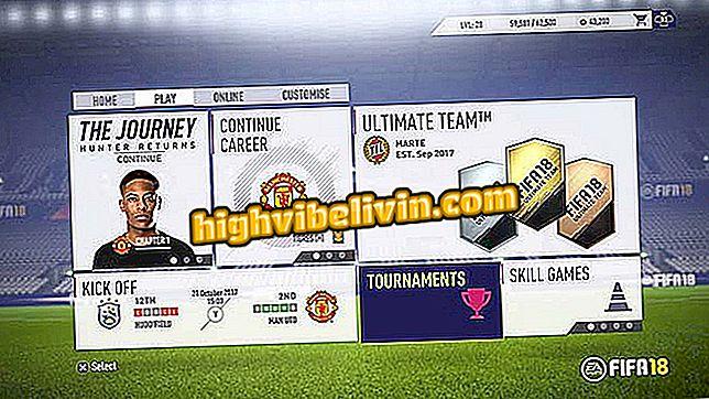 FIFA 18: tìm hiểu cách tạo chức vô địch tùy chỉnh trong trò chơi