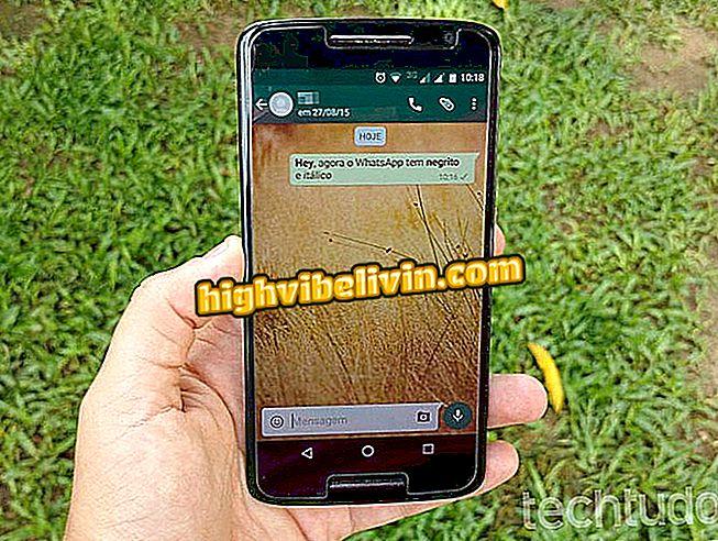 Catégorie conseils et tutoriels: WhatsApp facilite le formatage du texte sur Android.  voir comment faire
