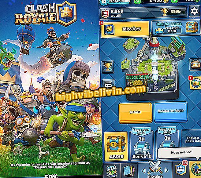 فئة نصائح ودروس: يتميز Clash Royale بالمهام واللمس ؛  تعلم كيف تلعب