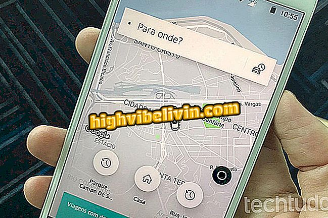 Uber: μοιραστείτε τη θέση σας σε πραγματικό χρόνο με τους οδηγούς