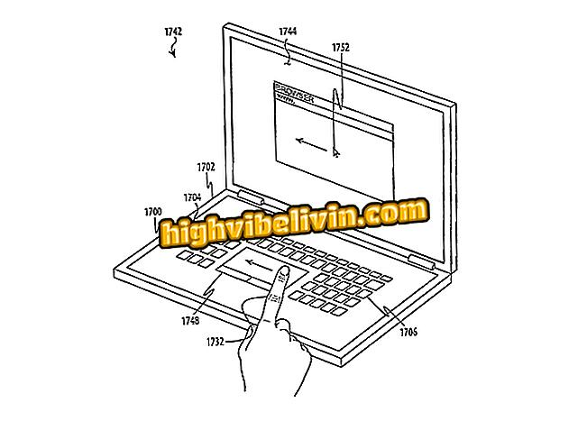 Apple registra una patente de teclado táctil que emula el toque de los botones