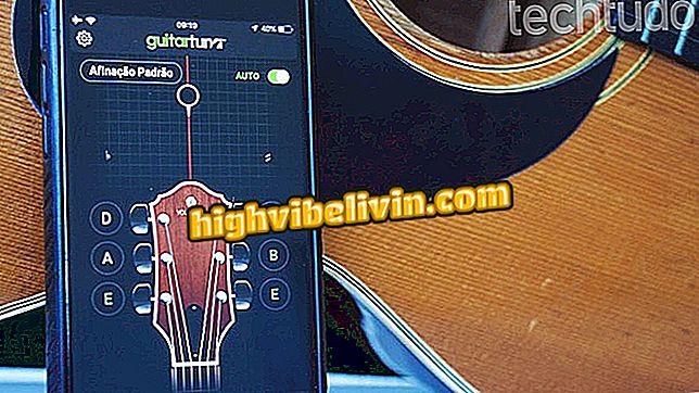 consejos y tutoriales - Aplicación para afinar guitarra: sepa cómo usar el GuitarTuna