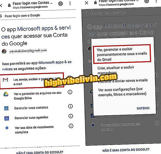 Las aplicaciones externas pueden leer sus mensajes en Gmail?  entender