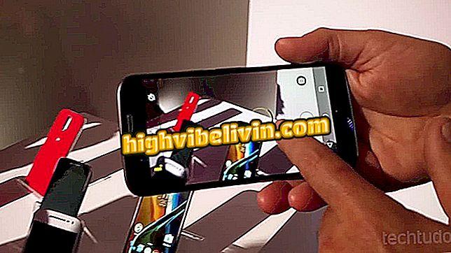 MotoG4 Play: cómo cambiar el papel tapiz del celular de Motorola