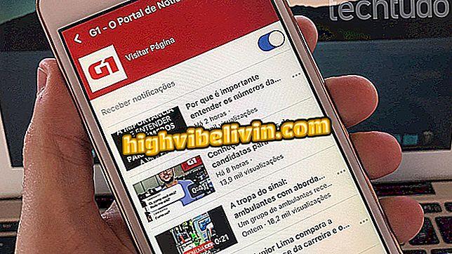 Facebook Watch er utgitt i Brasil;  lære å bruke