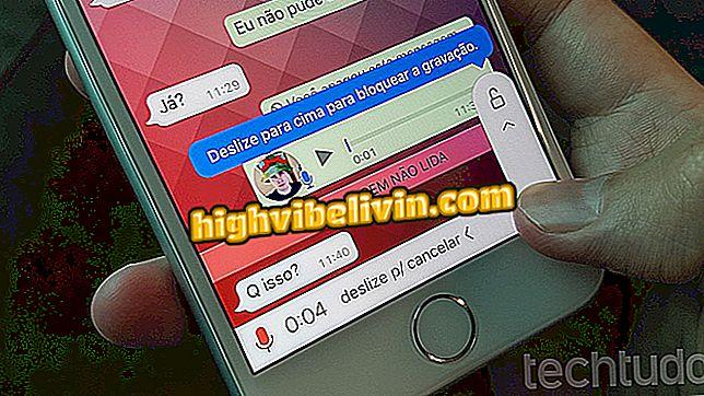IPhone पर WhatsApp: ऑडियो संदेश के लिए कुंडी का उपयोग कैसे करें