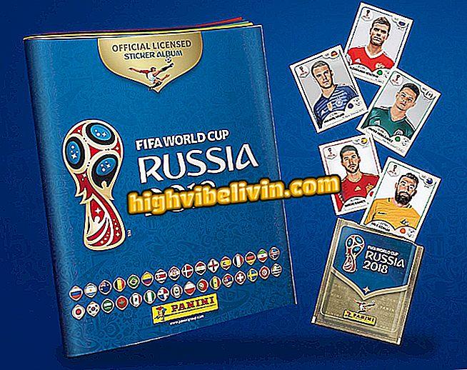 2018 m. Pasaulio taurės albumas: kaip prekiauti kortelėmis virtualiame albume