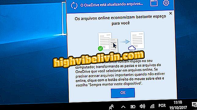 Categoría consejos y tutoriales: Windows 10 tiene nuevo OneDrive con descarga selectiva;  sepa usar