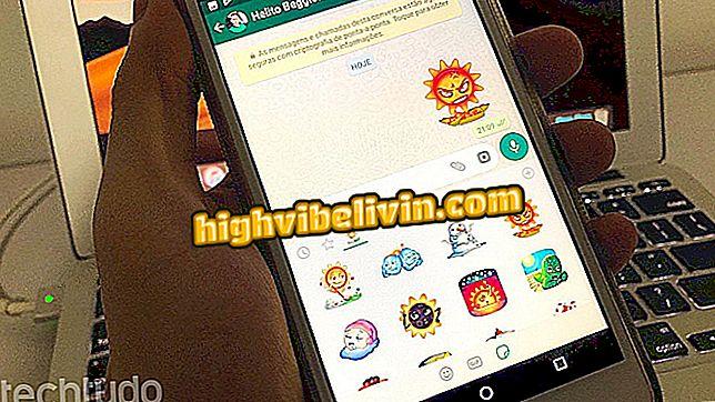 Kategori tip dan tutorial: Pelekat haba WhatsApp: belajar cara menghantar aplikasinya