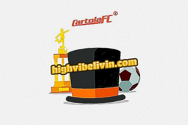 Thể LoạI lời khuyên và hướng dẫn: Cartola FC 2018: kiểm tra các mẹo để làm tốt trong tưởng tượng của Brasileirão