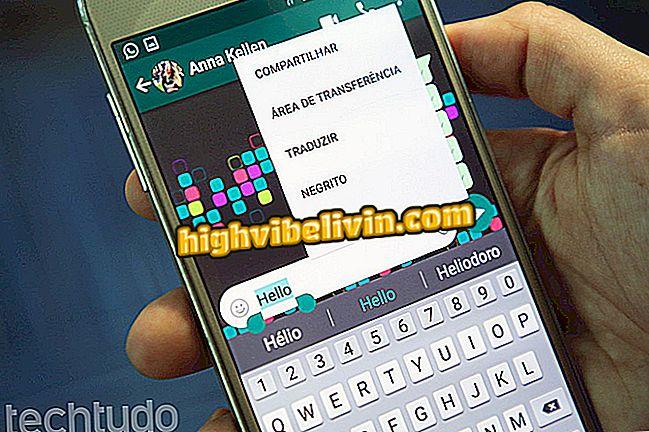 WhatsApp Beta gana la traducción y el formato fácil de texto;  ver cómo usar