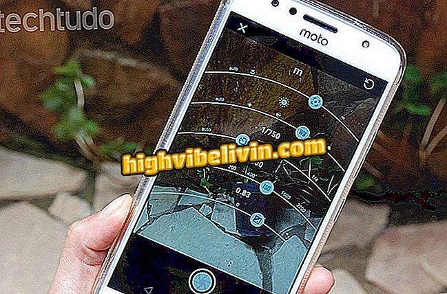 MotoG5: cómo hacer fotos profesionales en todos los móviles de la línea