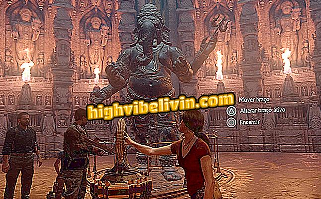 Uncharted: The Lost Legacy làm thế nào để giải câu đố Tượng Ganesh