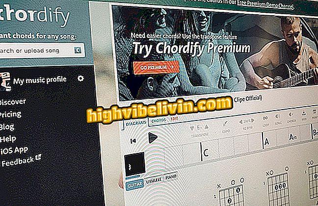 Chordify: sužinokite, kaip žaisti muziką žiūrėdami juostų vaizdo įrašus