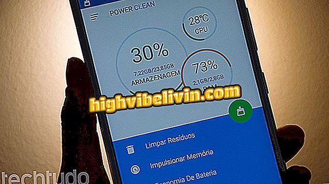 Power Clean verspricht die Reinigung und Optimierung von Android;  lernen zu benutzen
