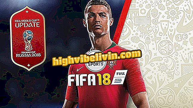 FIFA 18: patikrinkite patarimus, kaip gerai atlikti Pasaulio taurės režimu