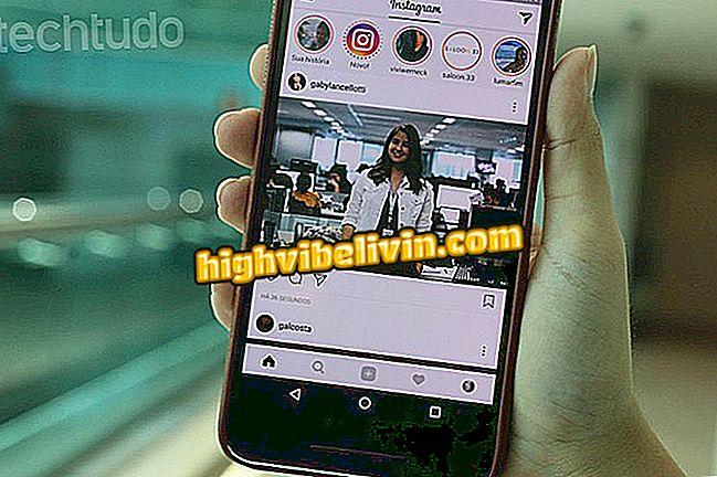 Tricks, um Ihre Geschichten zu dominieren, die von Android auf Instagram gepostet wurden