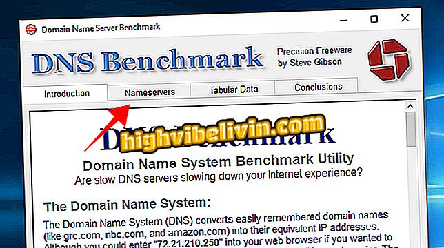 Categorie sfaturi și tutoriale: DNS Benchmark indică un DNS mai rapid pentru Internet;  aflați cum să utilizați