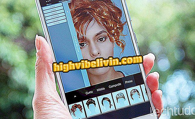 consejos y tutoriales - Aplicación para corte de pelo: vea cómo probar antes de cambiar el aspecto