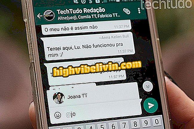 범주 팁과 튜토리얼: WhatsApp는 답변 및 인용을 보려면 바로 가기를 가져옵니다.  그것이 어떻게 작동하는지 보아라.