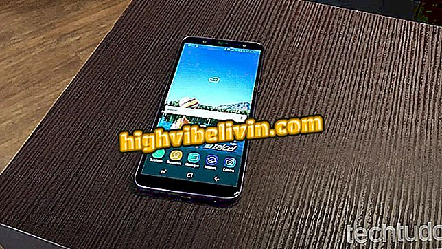 Galaxy J8: hvordan du oppdaterer Android på Samsung mobil