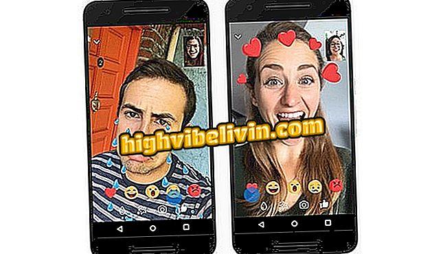 Facebook Messenger: kā lietot videozvanu reakcijas, filtrus un maskas
