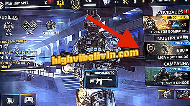 Kategórie tipy a návody: Modern Combat 5: Vytvorenie vlastných online hier
