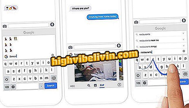 Gboard su iPhone vince la ricerca di mappe e video di YouTube;  vedere come usare