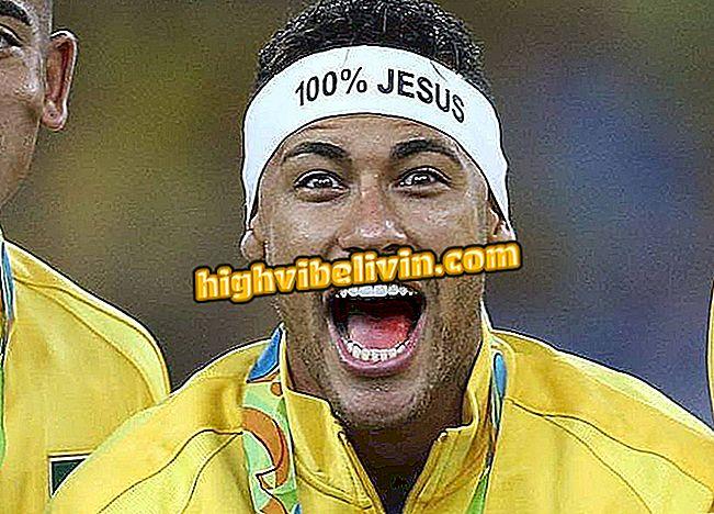 '100% Jesús': cómo usar la banda del Neymar que se convirtió en meme en su foto