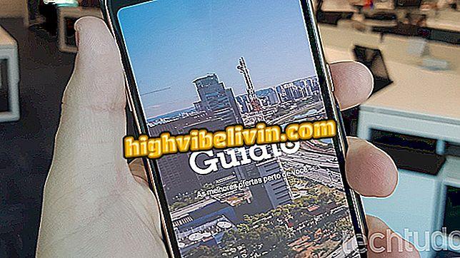 Guiato: як звернутися до брошури супермаркету за допомогою мобільного телефону
