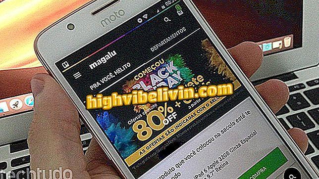 Viernes de la revista Luiza: compruebe promociones y flete gratis en la aplicación