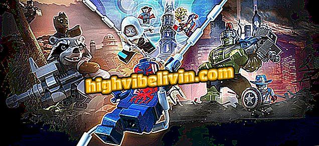 Nézze meg a LEGO Marvel Super Heroes 2 címkék és csalások listáját