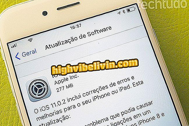 Apple rilascia iOS 11.0.2 per correggere i bug su iPhone;  vedere come aggiornare