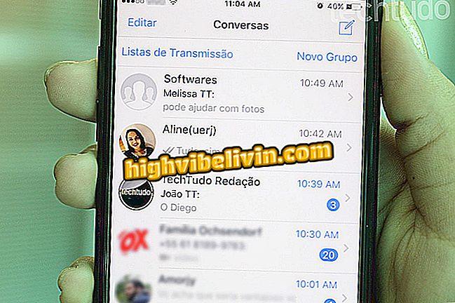 Kategorija padomi un konsultācijas: WhatsApp for iOS debija vienkāršu veidu, kā atbildēt uz tērzēšanu