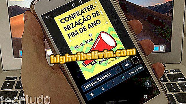 Posteranwendung: Lernen Sie die Verwendung des Canva auf dem Handy